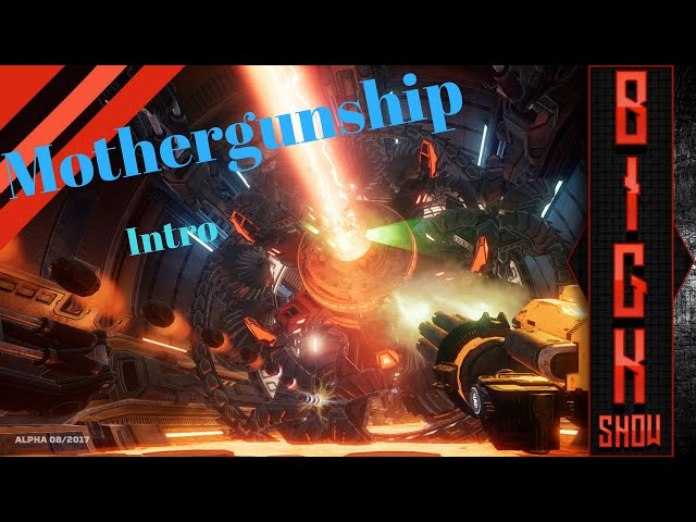 Mothergunship Ep. 1 There's a triple jump and I'm not dead yet!!!