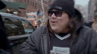 """Ratchetón Releases the Official Music Video for """"Callate"""""""