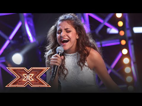 Doinita Ionita – Rona nishliu suus [X Factor] Video