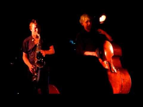 Assif Tsahar, Mark Dresser, Gerry Hemingway live at Levontin 7, 15.05.2011 online metal music video by ASSIF TSAHAR