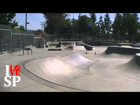 El Cajon Skatepark - El Cajon - CA