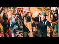 Rvssian, Rauw Alejandro & Chris Brown — Nostálgico (Official Video)