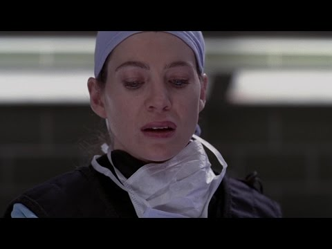 Bomb Scene - Grey's Anatomy (Season 2 Episode 17),