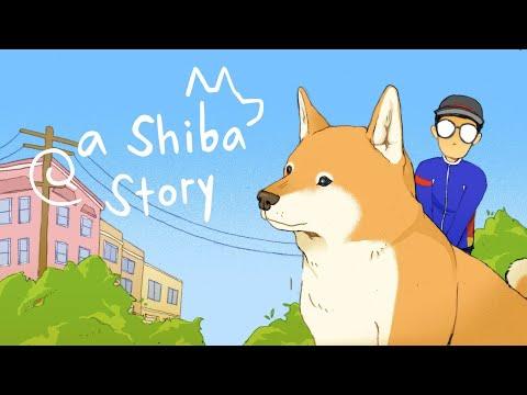 《柴犬物語》柴犬日常生活遊戲