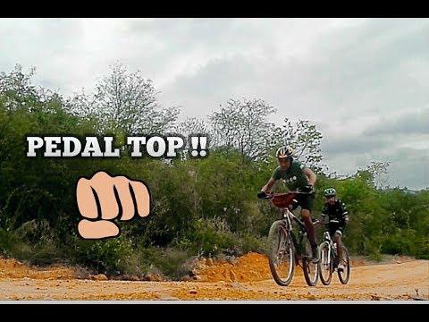 PEDAL TOP EM ABAÍRA-BA
