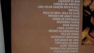 14 Bis - Passeio Pelo Interior (LP, gravado de: 1985)