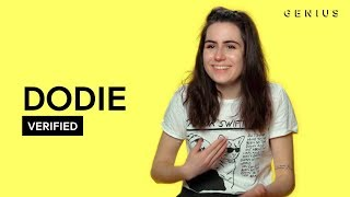 """Dodie """"Party Tattoos"""" Official Lyrics & Meaning   Verified"""