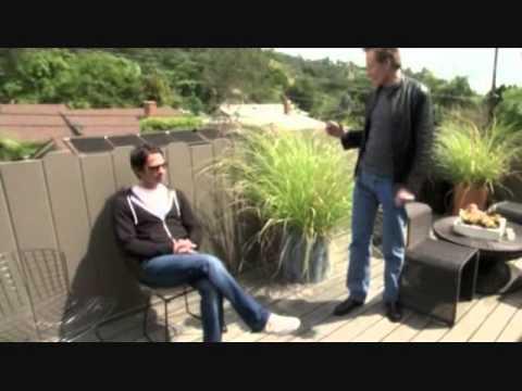 Conan pomáhá Jordanovi najít bydlení