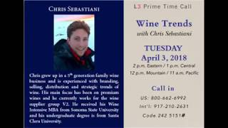 Prime Time Call Chris Sebastiani