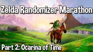 zelda ocarina of time randomizer nintendocaprisun