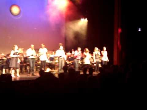 Vierdaagse orkest 2010 - Ein festival der liebe