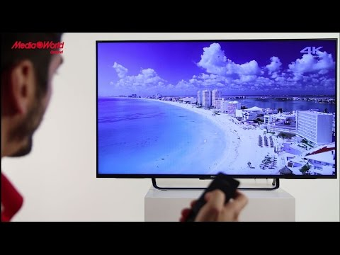 Sony X83C 4K Ultra HD Android TV - Recensione ITA