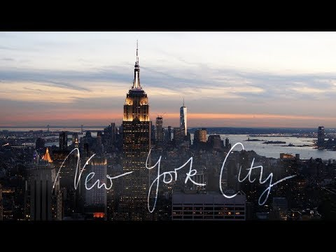 50 THINGS TO DO IN NEW YORK CITY   Meine liebsten Sehenswürdigkeiten, Restaurants & co
