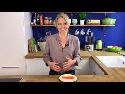 Vitamin A und Betacarotin | Sasha Walleczek