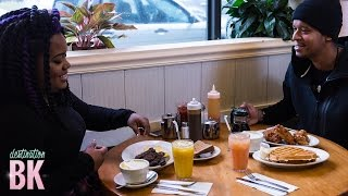 Chef Roblé Takes Us to The Best Food Spots in Brooklyn | Destination BK