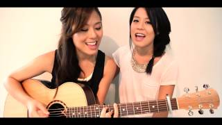 Смотреть онлайн Девушки классно поют зарубежный хит - Gangnam Style