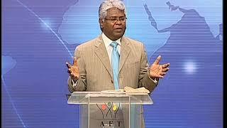 Nambikkai TV - 09 NOV 18 (Tamil)