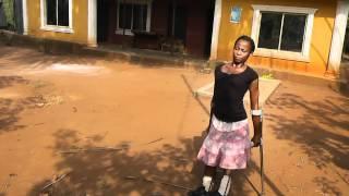 Help euginia to live and walk 00027