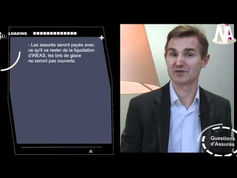 Questions d'assurés : Remboursements après la faillite d'Inéas