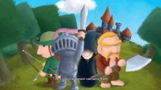 VideoImage1 Healer's Quest