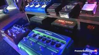 Rig Rundown - Tom Petty & the Heartbreakers' Mike Campbell