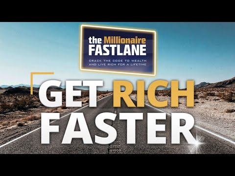Financial Freedom 101 (With MJ DeMarco From The Millionaire Fastlane)
