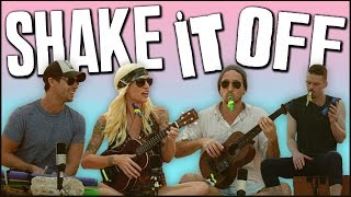 Walk Off The Earth - Shake It Off