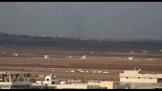 Смотреть онлайн Россия испытывает новый вид бомб на Сирии