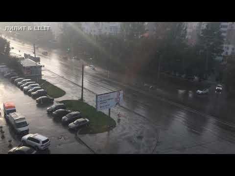 #сильныйливень У природы нет плохой погоды!!!