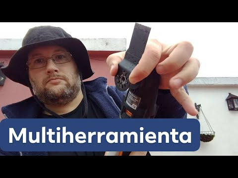 Multiherramienta - Que es y para que sirve - Review