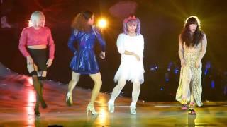 SS5 HK 20130615 (Super Junior - Sistar)