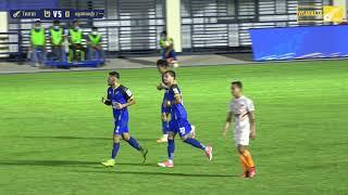 Higlights : VISAKHA FC 3-1 Angkor Tiger (MCL-WEEK11)