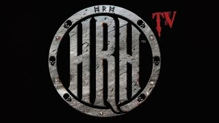HRH TV – RED RUM @ HRH METAL 2017