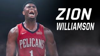 """Zion Williamson Ft. Post Malone   """"Goodbyes"""" ᴴᴰ (PELICANS HYPE)"""