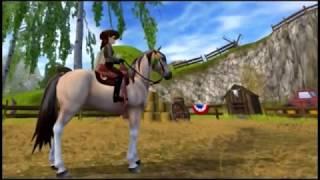 No saddle, No bridle, No boundaries Part #1 Short story - Video Youtube
