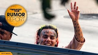 Tekashi 6ix9ine Could Be Released Within 72 Hours According To Attourney