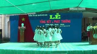 [Nhảy Hiện đại] Thời Học Sinh - Khối 5