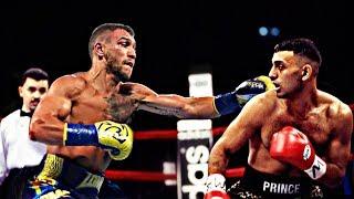 5 Times Vasyl Lomachenko SHOCKED The Boxing World!