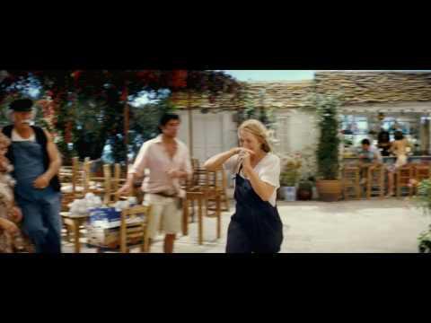 Video trailer för =Mamma Mia= Trailer 1/2 HD! (1080p)
