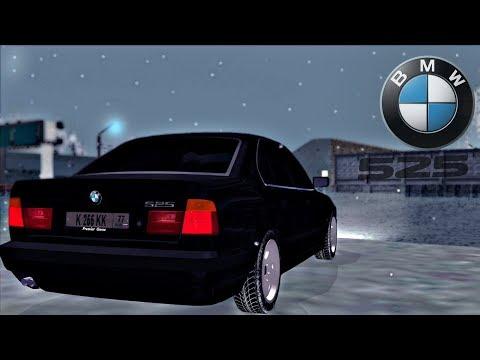 BMW 525 v PREMIER GAME