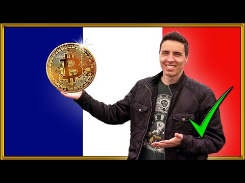 Bitcoin la fața locului