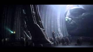Prometheus (2012) Screenwriters Commentary