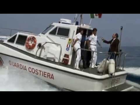 La pesca reale per aspettare in linea