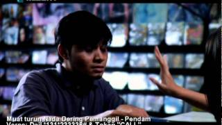 Download lagu Shahir Pendam Mp3