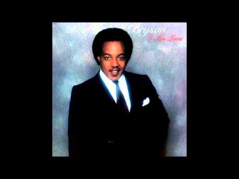Peabo Bryson - Love Is on the Rise