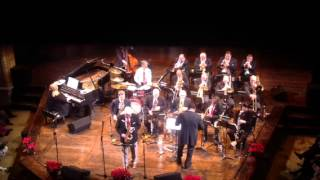 The Christmas Song by the Cleveland Jazz Orchestra with Joe