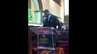 Archie Nteteka Sermon