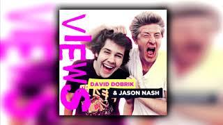 Living The American Dream Podcast 3  VIEWS With David Dobrik And Jason Nash