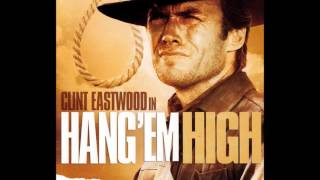 Dominic Frontier - Hang 'em high Theme