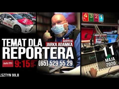 Wideo1: Temat dla reportera 11 maja 2020